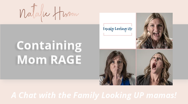 End the destructive cycle of rage, guilt, and shame in your motherhood journey!