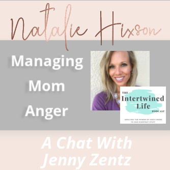 Managing Mom Anger